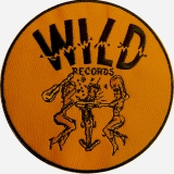 Wild Records - guitar slappin' patch