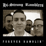 The Hi-Strung Ramblers - Forever Ramblin' (LP)
