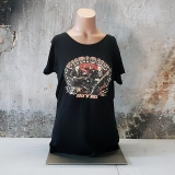 Furious - Vince Ray design (Ladies)