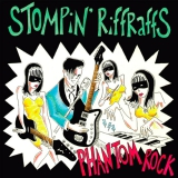 The Stompin' Riffraffs - Phantom Rock