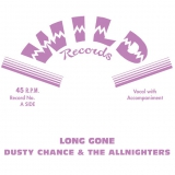 Dusty Chance - Long Gone
