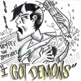 Roy Dee and the Spitfires - I Got Demons