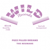 The Neumans - Fuzz Filled Dreams