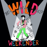 The WILDest Weekender