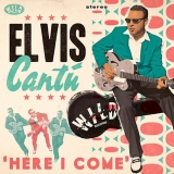 Elvis Cantù - Here I Come
